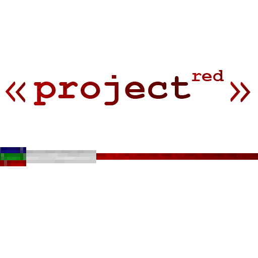 Project Red - Integration Mod
