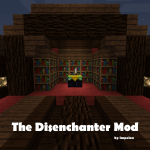 The Disenchanter Mod Mod