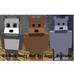 We Bare Bears Mod Mod