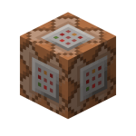 Craftable Command Blocks Mod