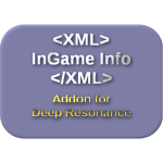 InGame Info XML Addon - Deep Resonance Mod