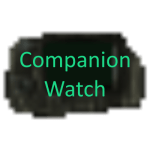 Watch Companion Mod