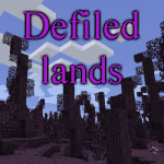 Defiled Lands Mod