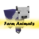Farm Animals Mod