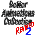Better Animations Collection Revived 2 Mod