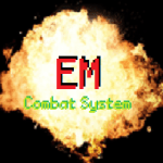Elemental Masters Combat System Mod