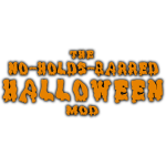 The No-Holds-Barred Halloween Mod: Back from The Dead Mod