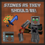 Stones as they should be! Mod