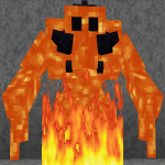 Magma Monsters Mod