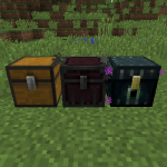 Nether Chest Mod