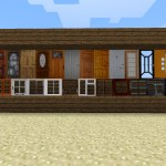SimCraft for Minecraft Mod