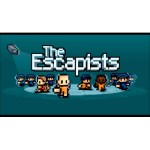 TheEscapistsMod Mod