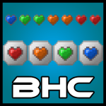 Baubley Heart Canisters Mod