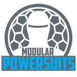 Modular Powersuits Mod