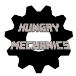 Hungry Mechanics Mod