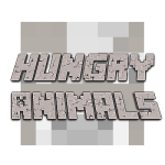 Hungry Animals Mod
