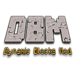 Dynamic Blocks Mod