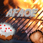 Amazing FoodStuffs and Other Essentials Mod