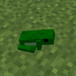 Defense Frogs Mod