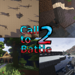 Call to Battle 2 - Authentic World War 2 Experience Mod