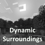 Dynamic Surroundings Mod