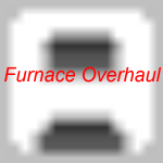 Furnace Overhaul Mod