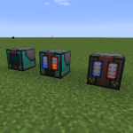 Powered Thingies Mod