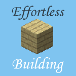 Effortless Building Mod