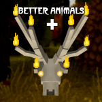 Better Animals Plus Mod