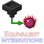Equivalent Integrations Mod