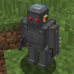 Engineered Golems Mod