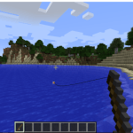 Advanced Fishing Mod