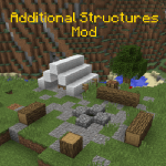 Additional Structures Mod