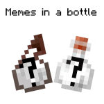 Meme In A Bottle Mod