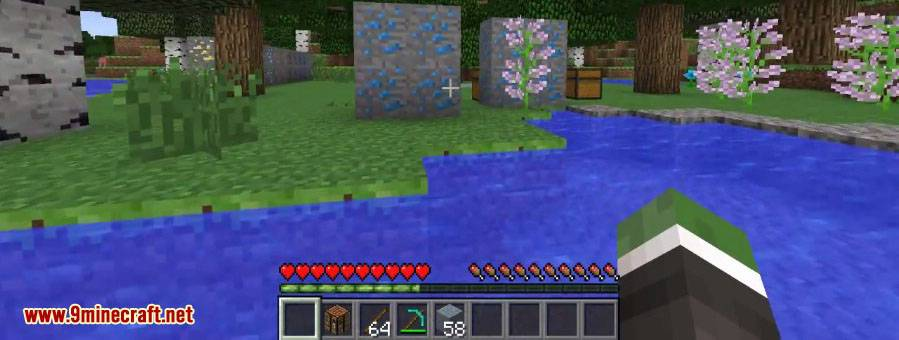 Tools Weapons Crafting Minecraft