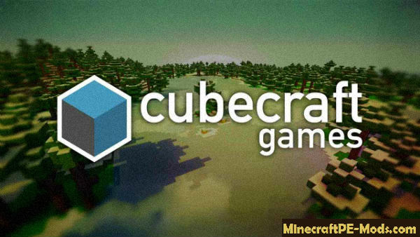IP Cubecraft Server For Minecraft PE IOS Android 1903 181 180