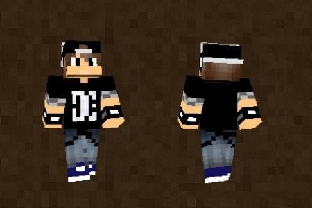 Minecraft Spielen Deutsch Skins Para Minecraft Bild - Skins para minecraft 1 8 4