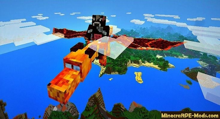 Octarine_noise for better foliage mod; Adventure Mcpe Modpacks Mods And Addons For 1 17 11 1 16 221