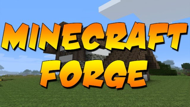 forge-for-minecraft