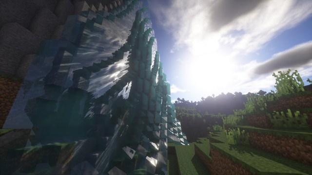 GLSL-Shaders-Mod-Minecraft-11