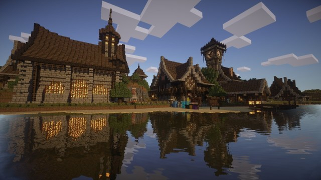 GLSL-Shaders-Mod-Minecraft-9