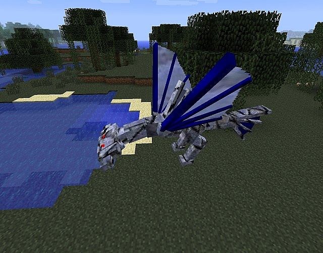 orespawn-mod-minecraft-4
