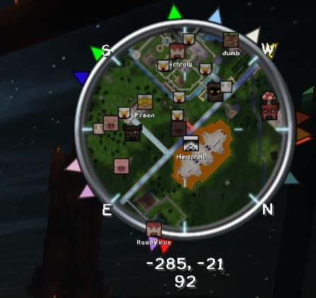 voxelmap-mod-minecraft-4