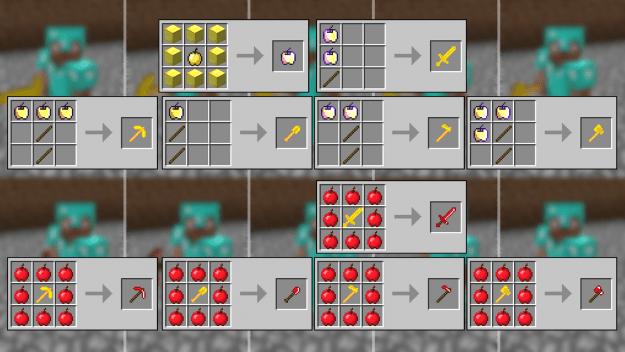 golden-appler-mod-minecraft-1