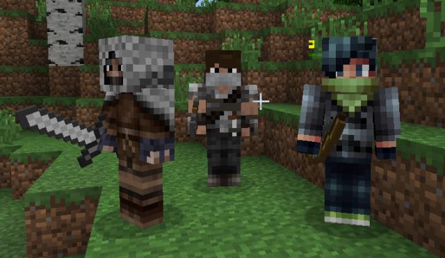 medieval-mobs-mod-minecraft-2