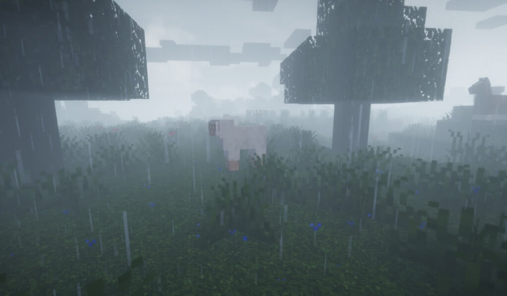 Chocapic13's Shaderpack