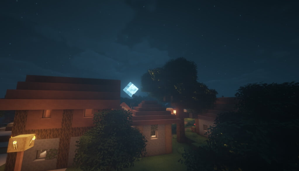 bsl shaders for minecraft
