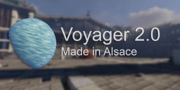 Voyager-Shaders