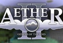 Aether 2 Mod for Minecraf 1.7.10