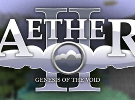 Aether 2 Mod for Minecraf 1.7.10